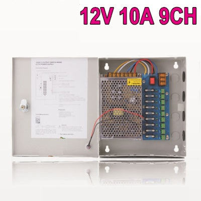 12V 10 POWER