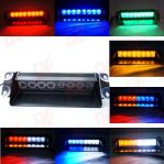 8 LED Strobe Light 2