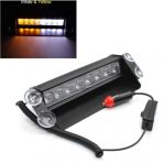 8 LED Strobe Light 3