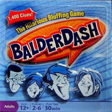 BALDERDASH 3