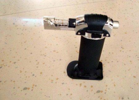 Burner Gun 4