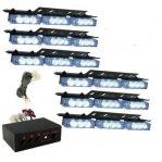 Car Strobe Lights kit 4