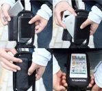 Cell Phone Tube Bag Case 6
