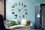 DIY WALL CLOCK 3