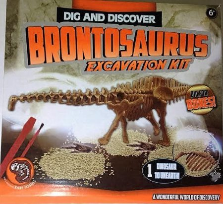 EXCAVATION KIT 1