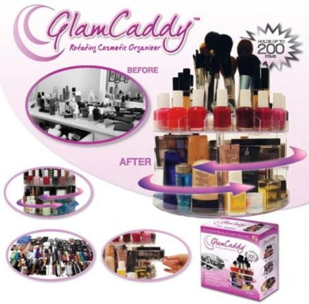 GLAM CADDY 1