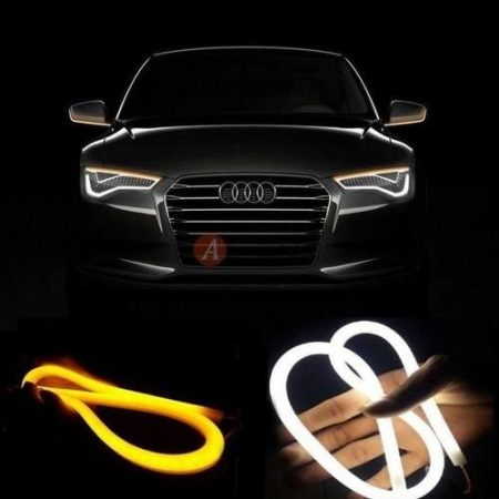 Headlight LED Strip 1
