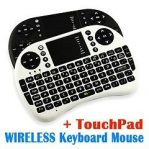 Mini Wireless Keyboard Mouse 1