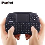 Mini Wireless Keyboard Mouse 4