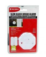 SLIM GLASS BREAK ALARM 5