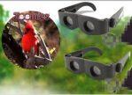Telescope Hands Free Binoculars 1