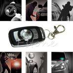 1-Way Vehicle Car Alarm 3