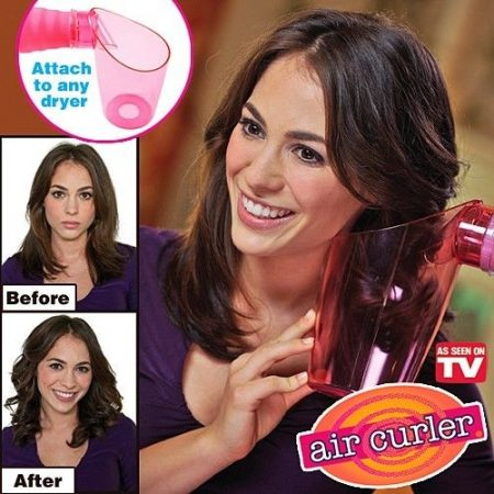 AIR CURLER 1