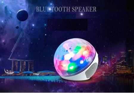 BALL SPEAKER 3