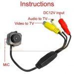 CCTV Security Camera 2
