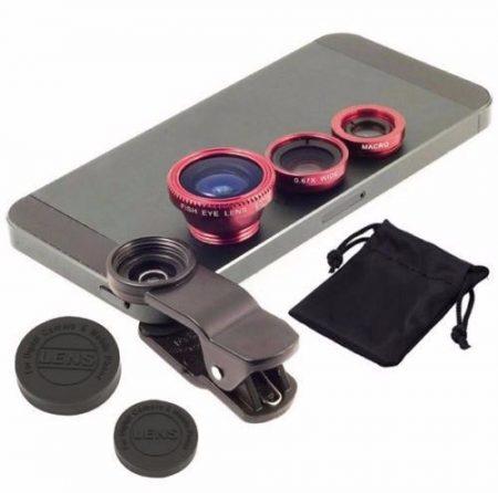Camera Lens Kit 1