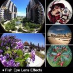 Camera Lens Kit 4