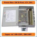 Camera Power Box 2