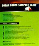 Camping Lantern 4