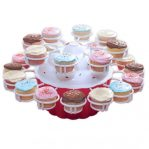 Cupcake Merry-Go-Round 4