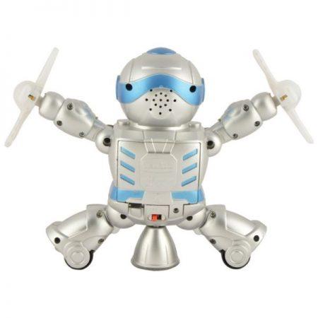 DAZZLE ROBOT 3