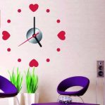 DIY CLOCKS 6