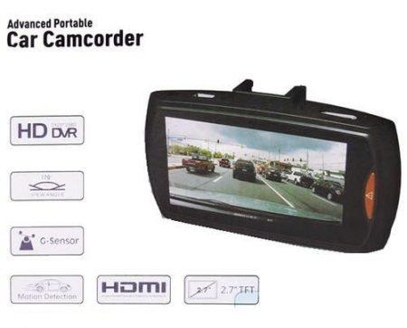 Dash Camcorder 1