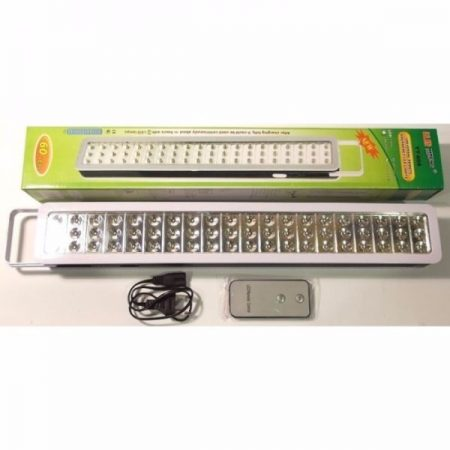 EMERGENCY LED LIGHT 1