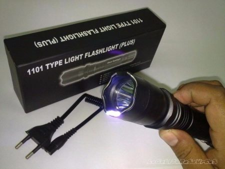 FLASHLIGHT STUN 1