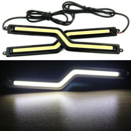Fog Waterproof Driving Lamp 1
