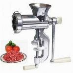 MEAT MINCER 1