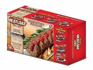 MEATLOAF PAN 1