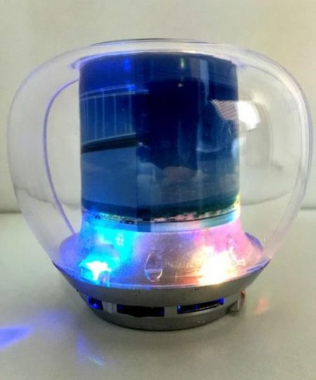 MINI MUSIC SPEAKER 1