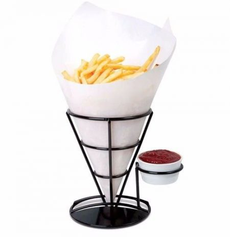 NEW FRY STAND 1