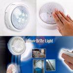 REMOTE BRIGHT LIGHT 2