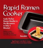 Rapid Ramen Cooker 1