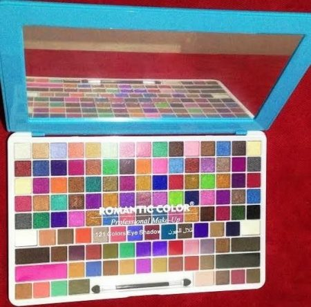 Romantic Color Eyeshadow 2