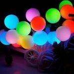 STRING LED 5