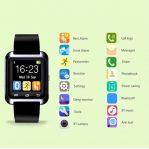 Smart Wrist Watch 4