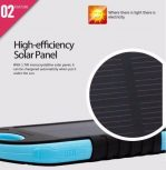 Solar Charger 7