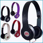Stereo Headphones 1