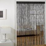 String Door Curtain 1