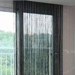 String Door Curtain 2