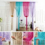 String Door Curtain 6
