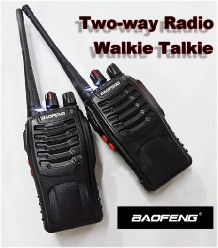 Two-way Radio 1