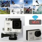 WIFI Sports Action Camera 3