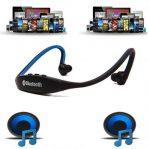 Wireless Headset 4