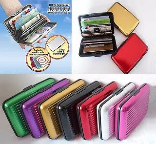credit card holder 1