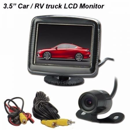 rear view camera 1