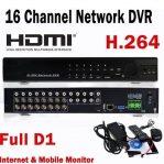 16CH HDMI DVR 1